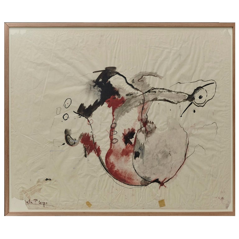Marta P. Crespo Painting For Sale