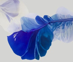 'Let the Blue Bloom the Sacred'