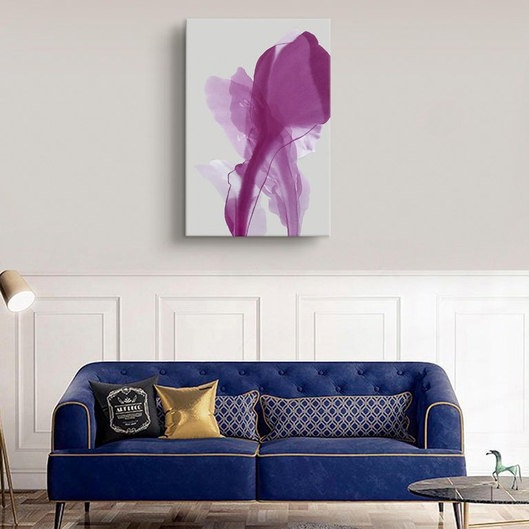 'Smitten by the Flower Blushing' For Sale 1