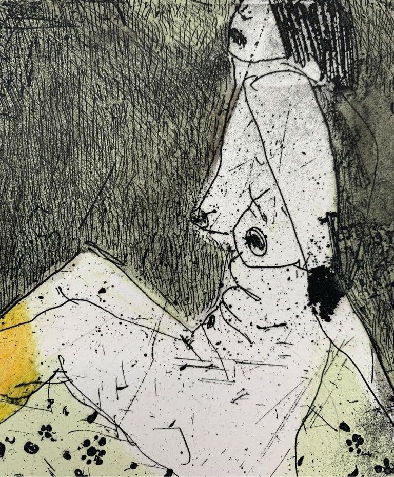 MARTA WAKUŁA-MAC: Master of Arts in Fine Art Education- Diploma in Fine Art Printmaking at the  Institute of Art, Pedagogical University, Krakow, 2003.  Member of Graphic Studio Dublin 2005-2014, Member of ZPAP and STMG Kraków. Works in linocut and
