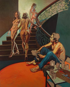 Las Tres Gracias, 2006