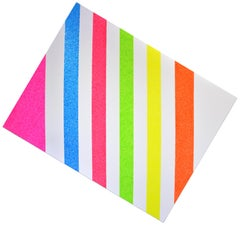Martin Creed, Work No. 3370, Colour Lithograph, 2019
