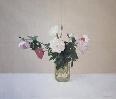Garden Roses 1