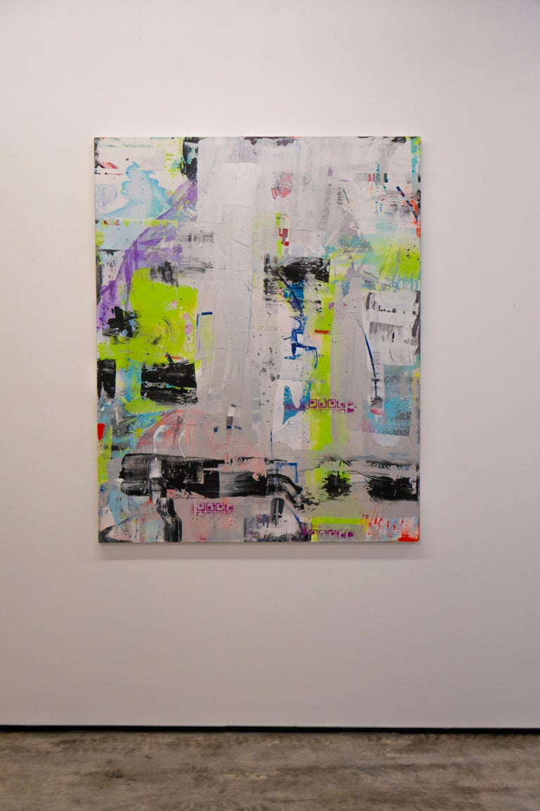 Jezebel - Painting by Martin Durazo