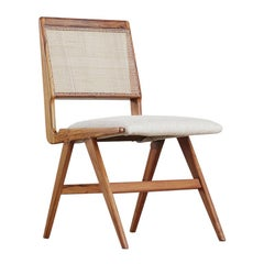 Martin Eisler and Carlo Hauner, Dining Chair, Brazilian Midcentury Design, 1955