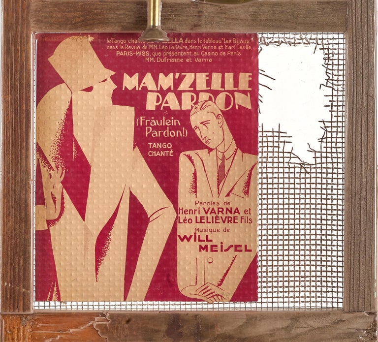Mam'zelle pardon For Sale 1
