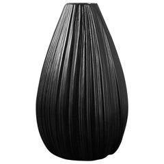 Martin Freyer Rosenthal Black Vessel
