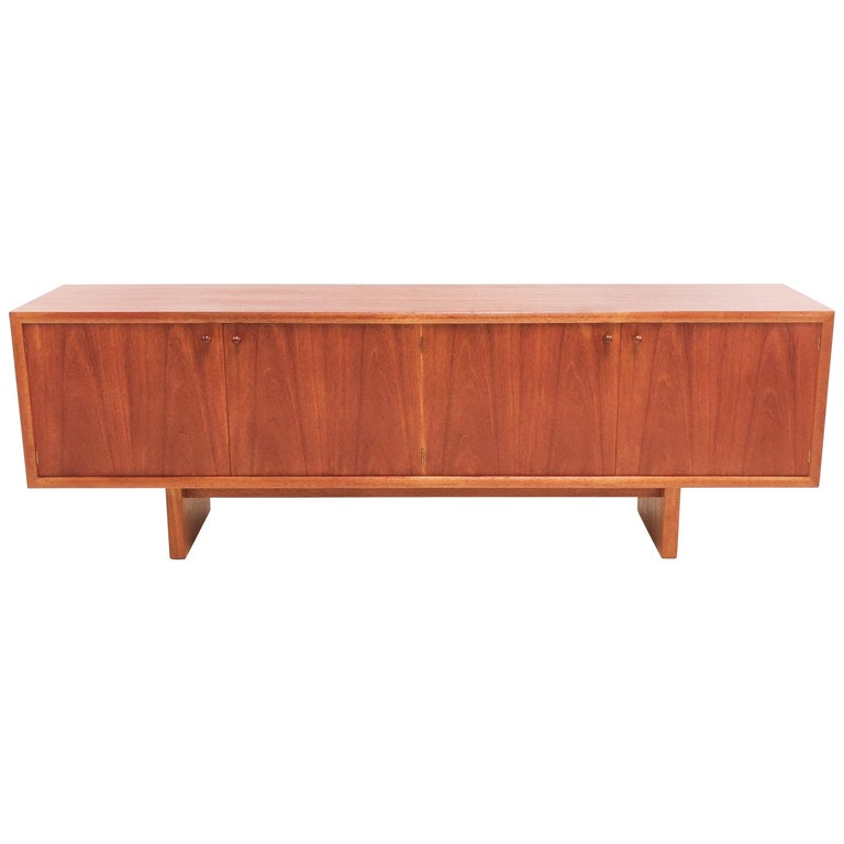 Martin Hall for Gordon Russell Midcentury Marlow Sideboard, 1970s For Sale