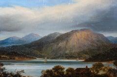 Martin M. Jacobi (b.1839) - 19th Century Oil, Lakeland