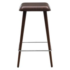 Martin Solem Small Daddy Longlegs Stool in Solid Ashwood for Cappellini