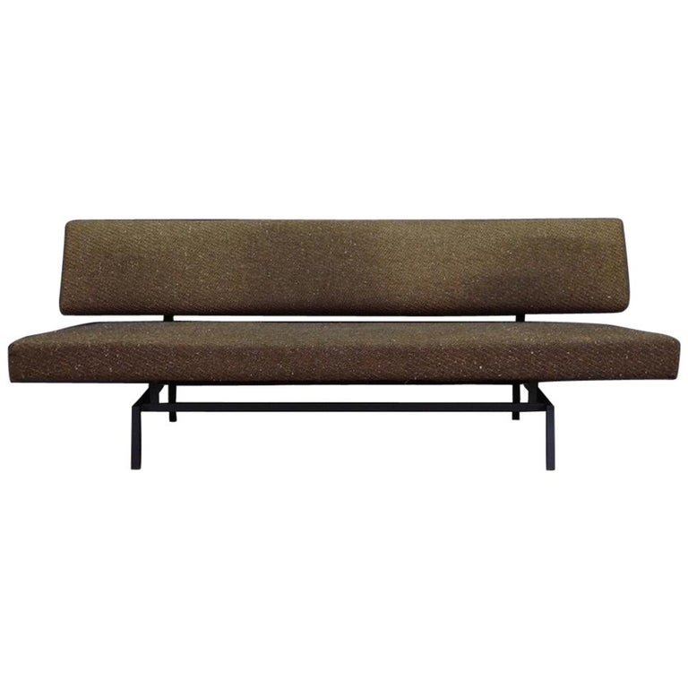 Martin Viser Sofa Vintage Danish Design Spectrum For Sale At 1stdibs