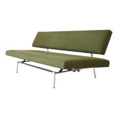 Martin Visser BR02 Daybed Sofa 't Spectrum the Netherlands, 1960