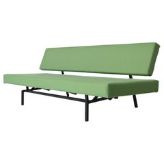Martin Visser BR03 Daybed Sofa 't Spectrum, the Netherlands, 1960