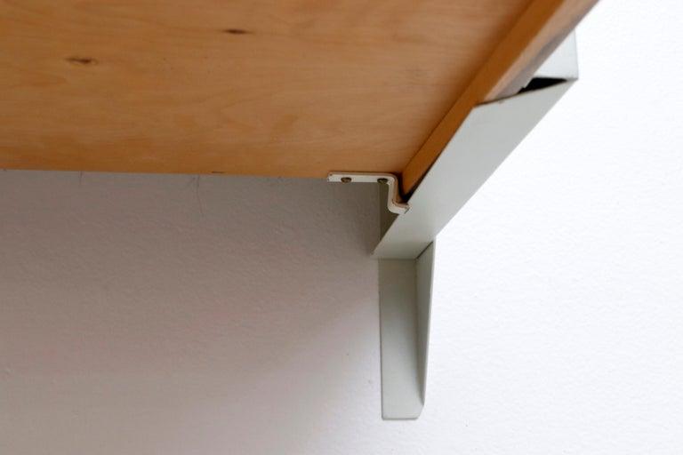 Martin Visser DD01 Wall Mount Shelf for 'T Spectrum For Sale 3