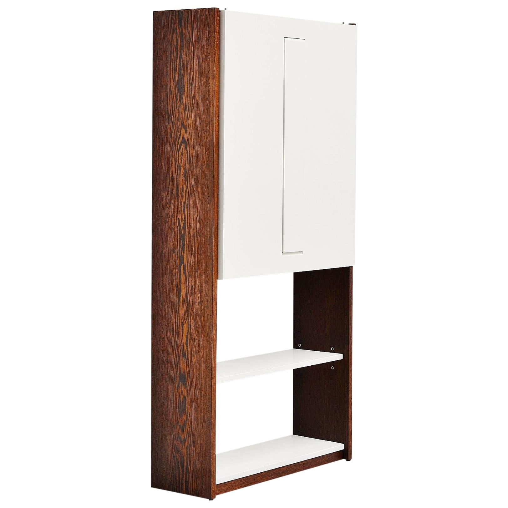 Martin Visser Jos Manders Storage Desk Unit 't Spectrum, 1964