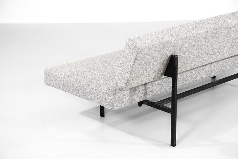 Martin Visser Sofa or Sleeper Sofa for 't Spectrum, Netherlands For Sale 4