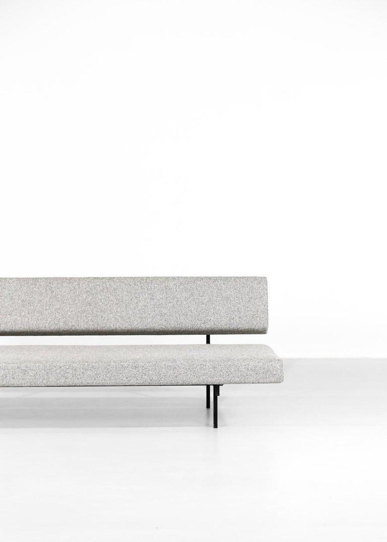 Mid-Century Modern Martin Visser Sofa or Sleeper Sofa for 't Spectrum, Netherlands For Sale
