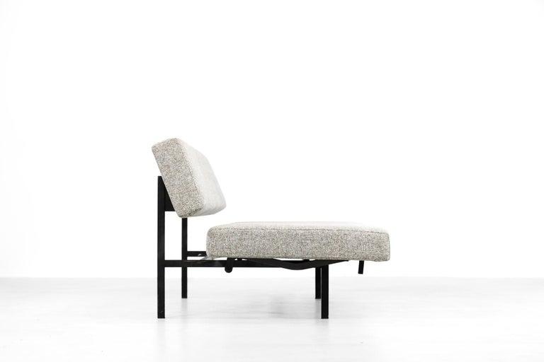 Martin Visser Sofa or Sleeper Sofa for 't Spectrum, Netherlands For Sale 1
