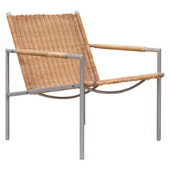 Martin Visser SZ 01 Lounge Chair
