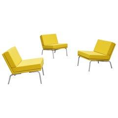Martin Visser SZ04 Lounge Chairs Sofa 't Spectrum, 1964