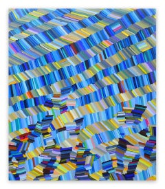 2010s Abstract Paintings
