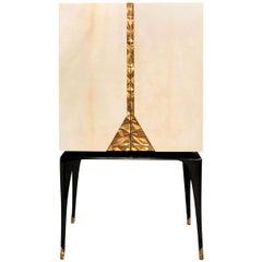 Martini Bar Cabinet Cosmopolitan Collection