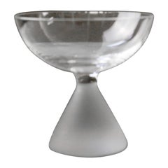 Martini Glasses Set of 10 from the 1960s