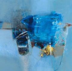 Blue Shadows no.2
