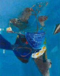 Blue Shadows no.3