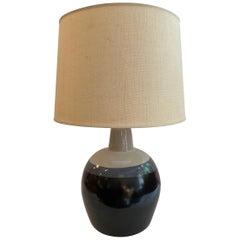 Martz Ceramic Table Lamp for Marshall Studios