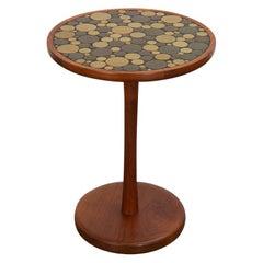 Martz Coin Tile Side Table