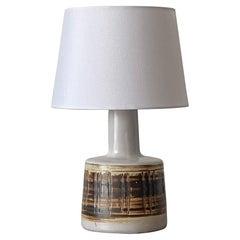 Martz Lamp by Jane and Gordon Martz, Ceramic