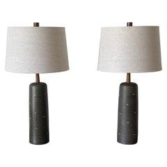 Martz Lamps by Jane and Gordon Martz