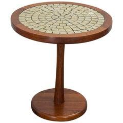 Martz Pedestal Side Table