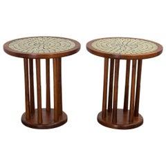 Martz Spindle Side Tables