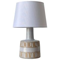 Martz Table Lamp by Jane and Gordon Martz, Ceramic