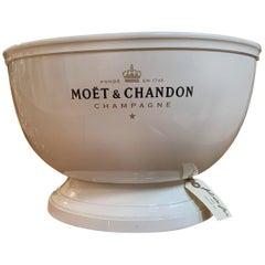 Marvellous Grand Model Moët & Chandon Champagne Cooler