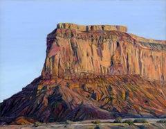 Chicken Rock, New Mexico