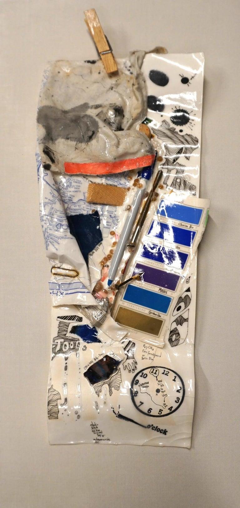 Mary Bauermeister Still-Life Sculpture - STUDIO FETICH