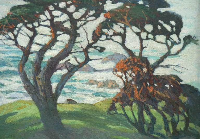 Monterey Cypresses, Pebble Beach Carmel - Landscape 4