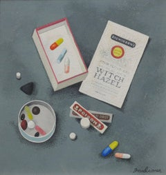 Pills & Labels, 1960