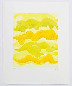 Yellow Lineup