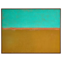 Mary Jo O'Gara Painting, Titled Desert