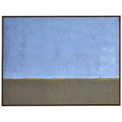 Mary Jo O'Gara Painting, Titled Field