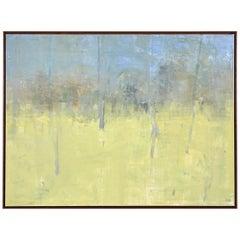 Mary Jo O'Gara Painting, Titled Trees