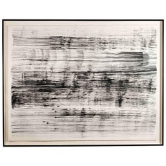 Mary McDonnell, Untitled 3, Contemporary Framed Drawing, United States, 2009