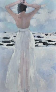 Third Coast, Oil Painting