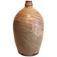 Mary Roehm Ceramic Vase, Bottle