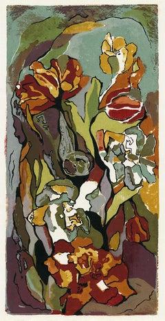 Surgent Spring — Mid-century Modern