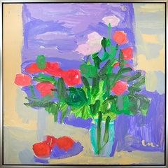 """Roses du Jardin de Maman """"Roses from Mom's Garden"""""""